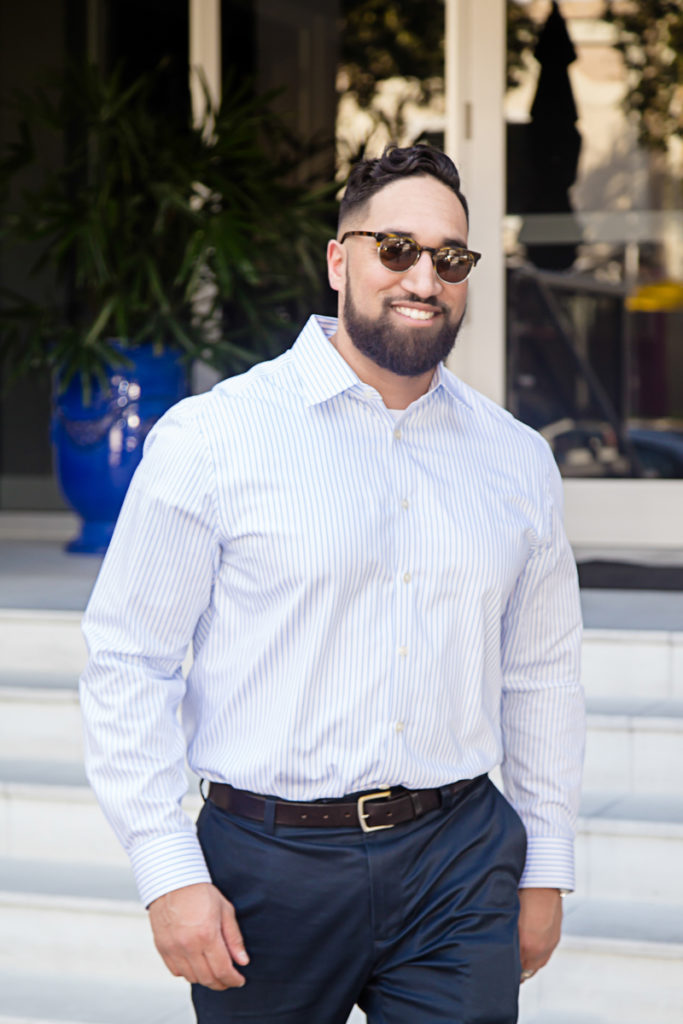 Corporate Photographer Miami