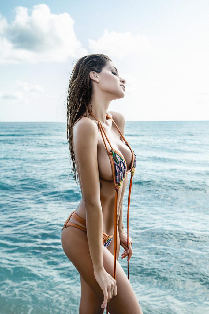 bikini Fashion Photography Miami