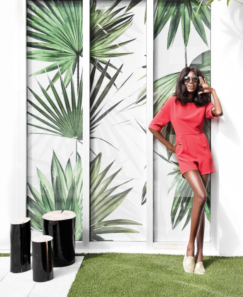 Model Portfolio Miami