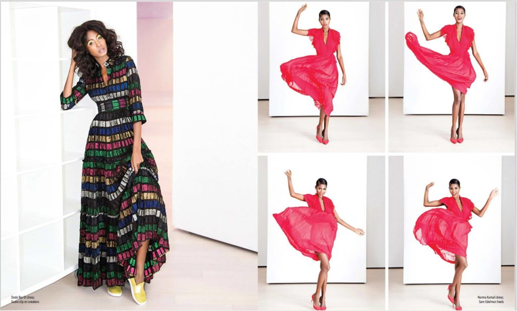 Professional Fashion Photography Miami