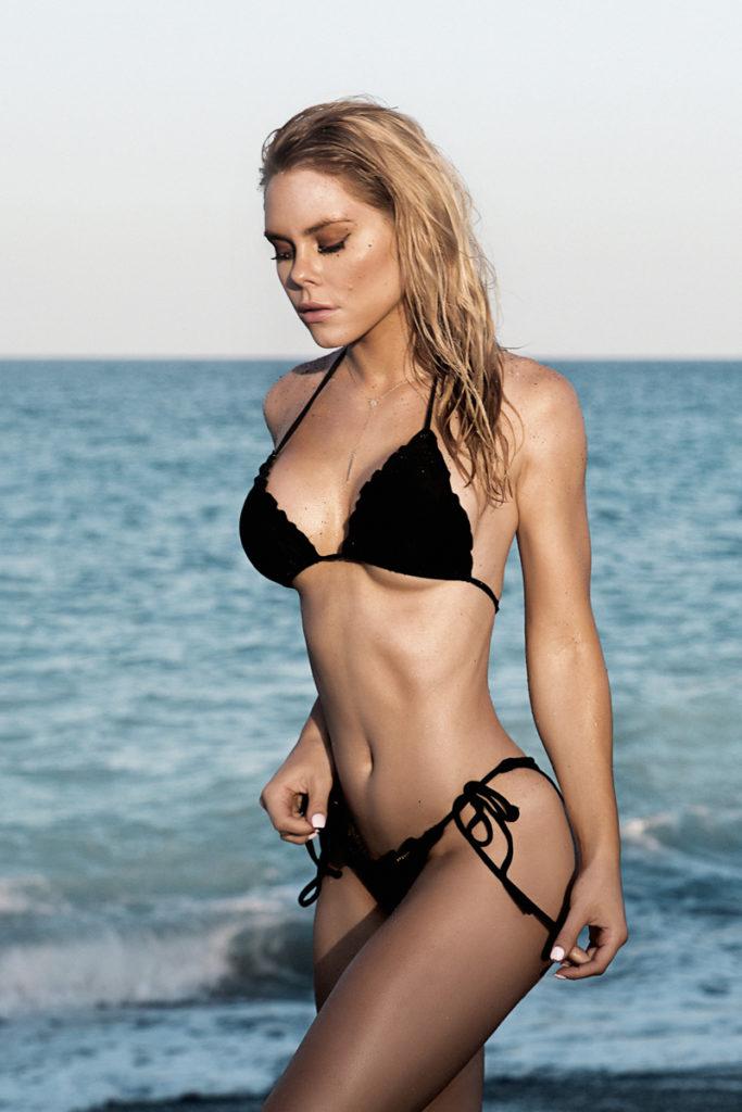 Swim Fashion Photography Miami