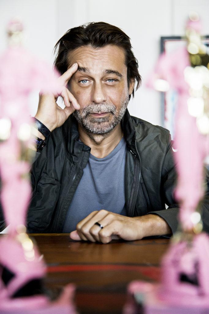 Celebrity Photographer Miami Jordi Mollà